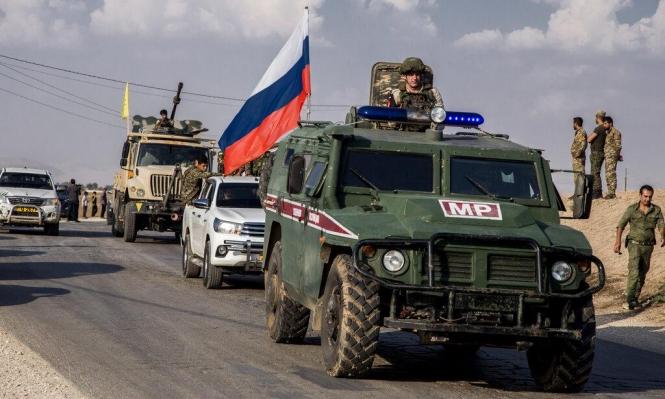 اشتباكات عنيفة بين القوات التركية وقوات النظام السوري