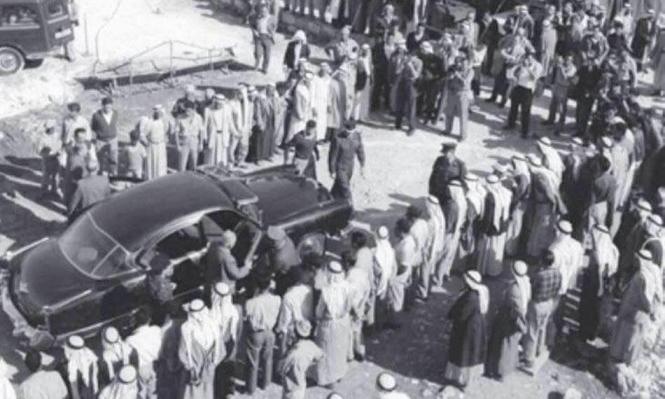 في الذكرى الـ63 لمجزرة كفر قاسم: لجنة رشيش وفرض الصلح