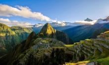 كتابة أول أطروحة أكاديمية بلغة الإينكا