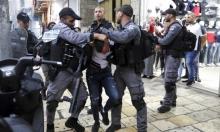نفي إسرائيلي تسلم رسالة أردنية بشأن المعتقلين