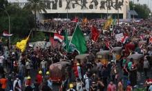 تواصل الاحتجاجات بالعراق والصدر يدعو لإقالة رئيس الحكومة