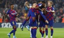 برشلونة لن يضم لاعبين جدد في الشتاء!