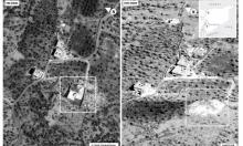 """البنتاغون ينشر توثيقًا لعملية قتل زعيم تنظيم """"داعش"""" البغدادي"""