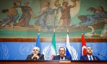 سورية: اللجنة الدستورية تبدأ عملها وتدني احتمالات دستور جديد