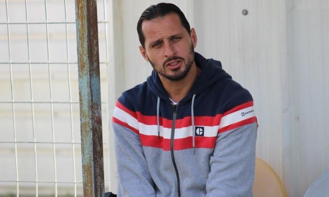 مدرب أبناء مجد الكروم: مكاننا في القمة وأنظارنا نحو الصدارة