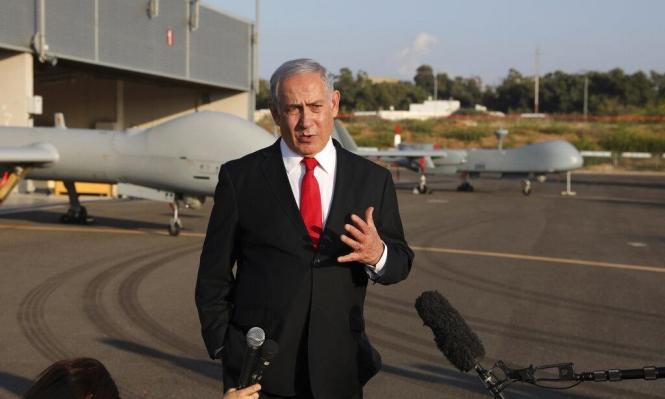 تخوف إسرائيلي من صواريخ إيرانية متطورة في اليمن