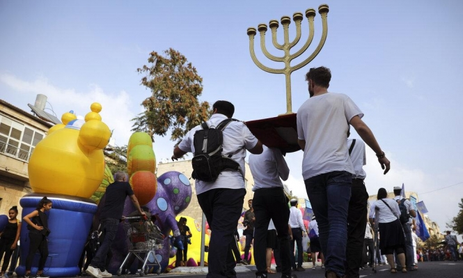 أغلبية يهود إسرائيل: للدين دور مبالغ فيه في الدولة
