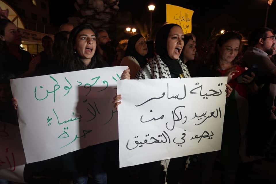 """""""طالعات"""": فعاليات في الضفة وغزة والداخل إسنادا للأسرى"""