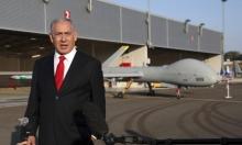 """تقرير: """"الغارات الإسرائيلية ضد أهداف إيرانية شارفت على نهايتها"""""""