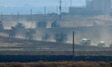 دوريات تركية وروسية مشتركة في شمالي سورية