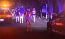 """كاليفورنيا: 4 قتلى في جريمة إطلاق النار خلال احتفالات """"الهالوين"""""""