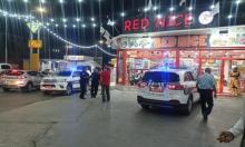 البعنة: مصاب في جريمة إطلاق نار
