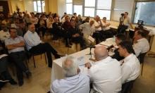 مركز السلطات المحلية يهدد بإعلان الإضراب