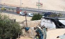 ضم الضفة لخطط المواصلات القطرية الإسرائيلية مقدمة لفرض السيادة