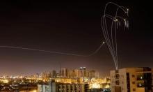 """إطلاق قذائف صاروخية من غزة: إصابة منزل في """"سديروت"""""""