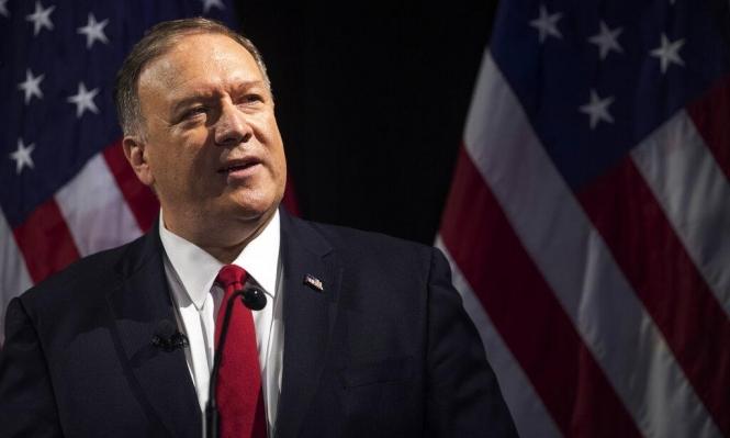 واشنطن تفرض عقوبات جديدة على إيران تشمل قطاع البناء