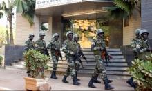 مالي: مقتل 54 شخصا في هجوم على معسكر للجيش