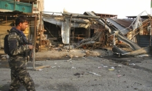أفغانستان: مقتل 9 أطفال في انفجار لغم أرضي