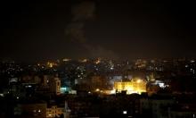 حماس والجهاد تحمّلان الاحتلال المسؤولية عن التصعيد