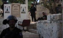 القدس: إضراب مفتوح في مدارس العيسوية بسبب اعتداءات الاحتلال