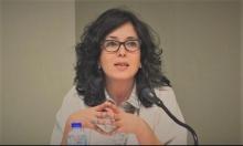 بين حيفا وبرلين: حوار في مسار التمدّن وهدمه مع همّت زعبي