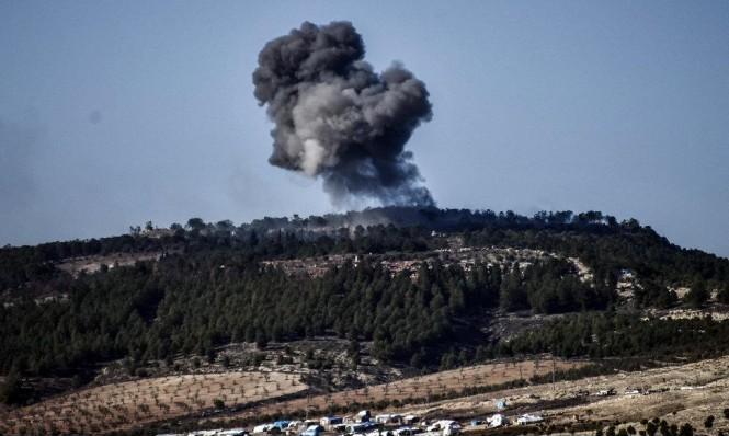 """وكالة دولية: """"العملية العسكرية في سورية لن تؤثر على الاقتصاد التركي"""""""