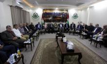 هنية: تبلغنا بموافقة عباس على إجراء انتخابات تشريعية ورئاسية