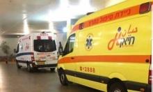 أبو سنان: 16 إصابة في شجار
