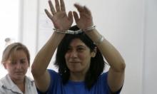 الاحتلال يُمدّد اعتقال خالدة جرّار ويفرج عن وزير شؤون القدس