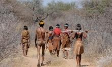 دراسة: البشر الأوائل عاشوا 70 ألف عام جنوبي أفريقيا