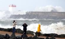 فرنسا: 140 ألف مسكن بلا كهرباء بسبب عاصفة
