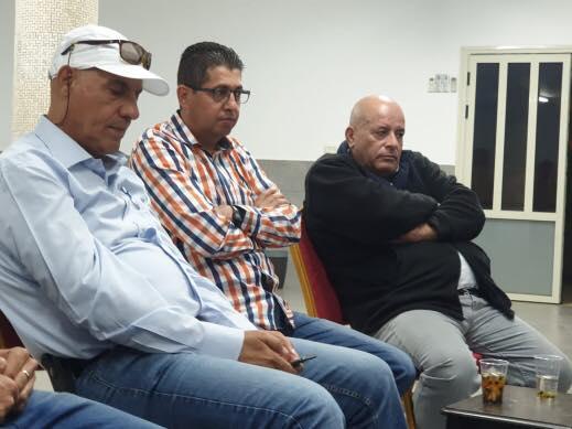 كفر كنا: حراك شعبي لإنهاء معاناة أزمة السير الخانقة