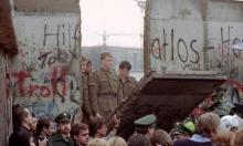 ألمانيا ستُحيي الذكرى الثلاثين لسقوط جدار برلين بأجواء مشحونة