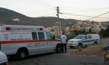 الفريديس: إصابة رضيعة خلال شجار