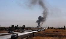 هولندا تعترف بقتلها مدنيين عراقيين بغارة جوية عام 2015