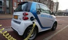 ألمانيا: نحو بناء مليون محطة شحن للسيارات الكهربائية حتّى 2030