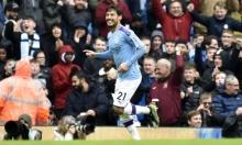 مانشستر سيتي مهدد بفقدان نجمه أمام ليفربول