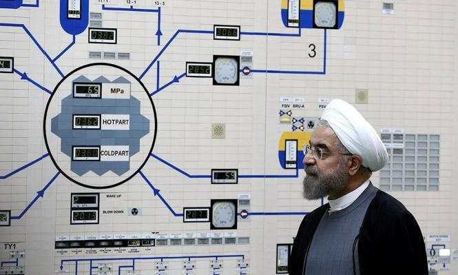 إيران تواصل تقليص التزامها بالاتفاق النووي: تدشين أجهزة طرد مركزي جديدة
