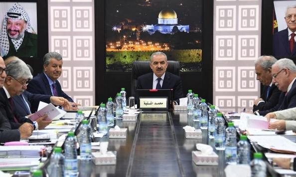 اشتية: إسرائيل ما زالت تحتجز أموال الأسرى والشهداء