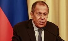 لافروف: لا اتفاقيات سرية مع واشنطن حول سورية