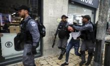 اعتقالات بالضفة والقدس واستهداف للمزارعين بغزة