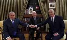 استطلاع: نتنياهو يتفوق على غانتس في انتخابات مباشرة