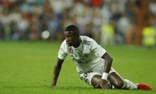 باريس سان جيرمان يخطط لضم لاعب ريال مدريد