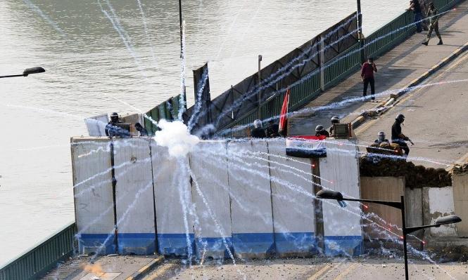 العراق: امتصاص الغضب الشعبي بإعادة 45 ألف جُندي مُبعد