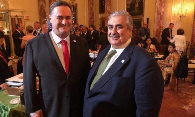 """واشنطن تدعم اتفاق """"لا حرب"""" بين إسرائيل ودول خليجية"""