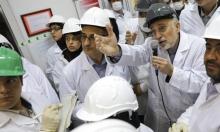 إيران تبدأ التخصيب: ماكرون يحذر ولافروف ينفي انتهاك الالتزامات