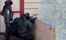 إصابة فتى برصاص الاحتلال جنوبي الضفة