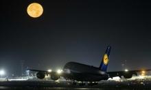 """إلغاء 1300 رحلة لـ""""لوفتهانزا"""" الخميس والجمعة"""