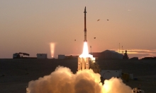 """روسيا تضع يدها على صاروخ """"مقلاع داود"""" الإسرائيلي"""