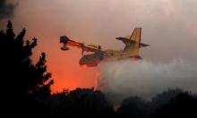 تحذيرات من اندلاع حرائق إثر ارتفاع درجات الحرارة
